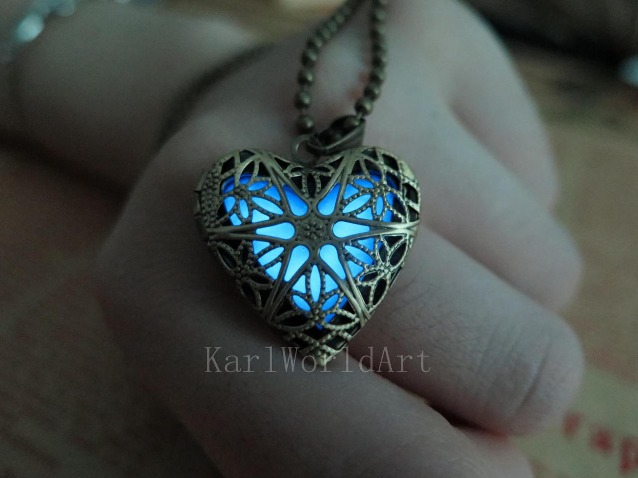 sexybling com blue atlantis stargate pendant products necklace by